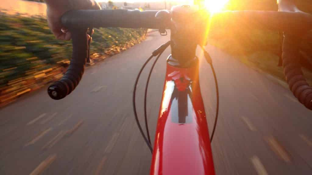 Cykelholder til bil