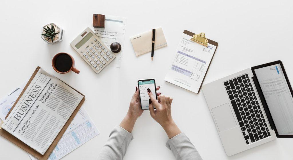 Finansiering vs leasing